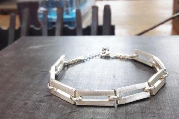 Block Chain Bracelet
