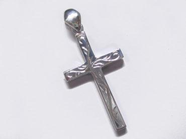 The Cross・アラベスク