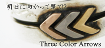 Three Colors Arrow