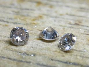 ブラウンダイヤの特別品
